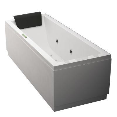 Vasca idromassaggio Amea 160 x 70 cm: prezzi e offerte online