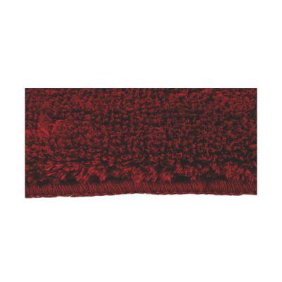 Tappeto Shaggy coccole rosso 150 x 220 cm: prezzi e offerte online
