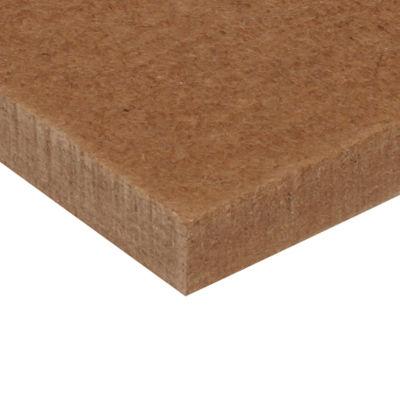 Pannello in fibra di legno ecolegno extra fortlan l 1 2 m - Piani tavolo leroy merlin ...