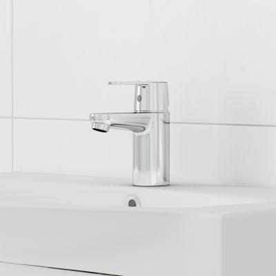 Mobile bagno Virginia bianco L 84 cm: prezzi e offerte online