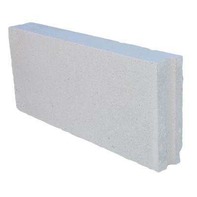 Blocco in calcestruzzo cellulare 62 5 x 25 x 5 cm leroy for Antimuffa leroy merlin