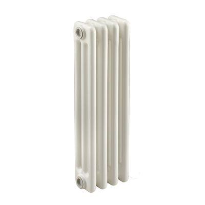 Radiatore Tubolare in acciaio 4 elementi interasse 623 mm: prezzi e ...