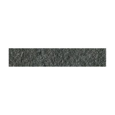 Pavimenti E Rivestimenti Battiscopa North Stone Nero 7 X 45 Cm 34839861