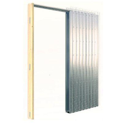 Controtelaio porta scorrevole per cartongesso 80 x 210 cm: prezzi ...