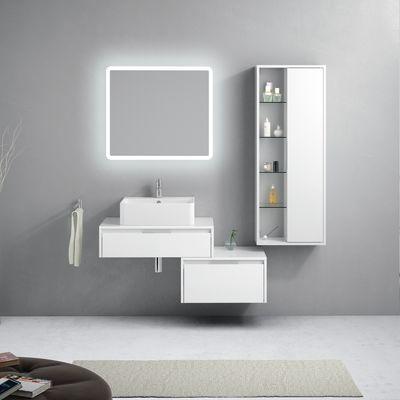 Mobile bagno Trevi bianco L 160 cm: prezzi e offerte online