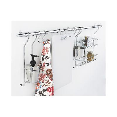 Barra porta accessori Equip Tout L 60 cm: prezzi e offerte online