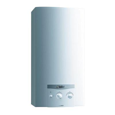 High Quality Stufe, Climatizzatori E Idraulica Scaldabagno A Gas Vaillant Atmomag Mini  11 0/
