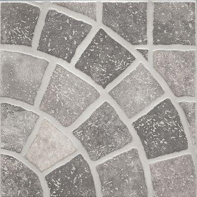 Piastrella Pavè 31 x 31 cm grigio: prezzi e offerte online