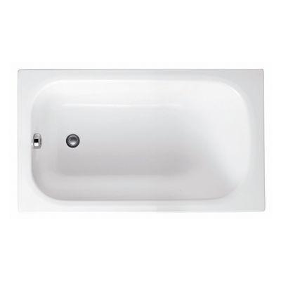 Vasca da bagno mini 120x70 cm: prezzi e offerte | Leroy Merlin