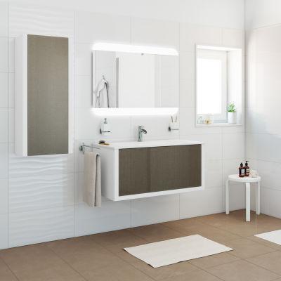 Mobile bagno Roxanne L 100 cm: prezzi e offerte online