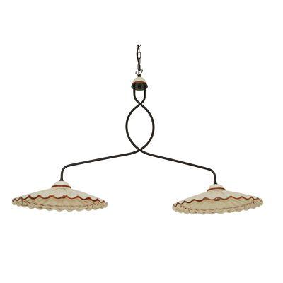 lampadario ceramica: prezzi e offerte online - Lampadari Cucina Leroy Merlin