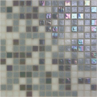 Mosaico su rete leroy merlin simple robistone d mix x cm - Mosaico bagno leroy merlin ...