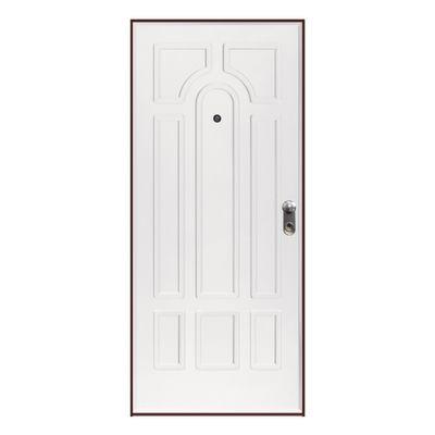 Porta blindata Argo bianco L 85 x H 210 cm dx: prezzi e offerte online