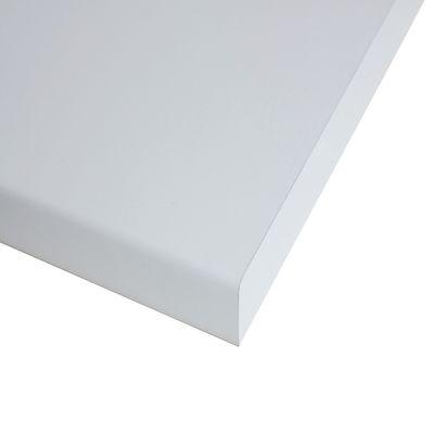 Piano cucina su misura laminato bianco 6 cm: prezzi e offerte online