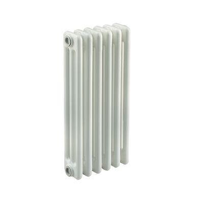 Radiatore tubolare in acciaio 5 elementi interasse 535 mm: prezzi e ...