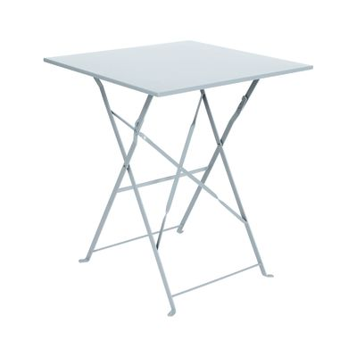 Tavolo pieghevole Color, 60 x 60 cm bianco: prezzi e offerte online