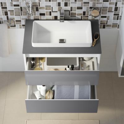 Mobile bagno Loto L 75 cm: prezzi e offerte online