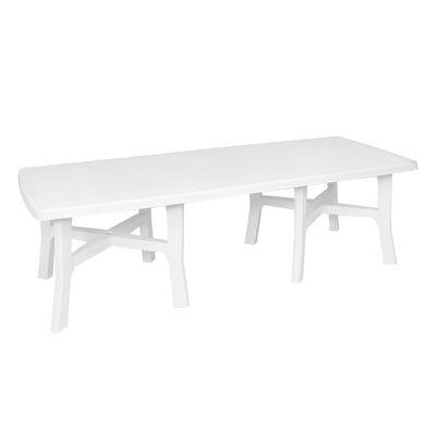 Tavolo allungabile Trio Plus bianco: prezzi e offerte online