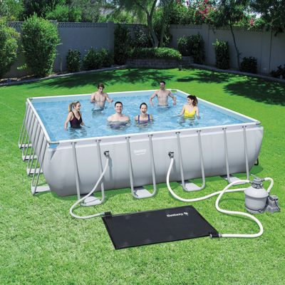 Riscaldamento per piscina: prezzi e offerte online