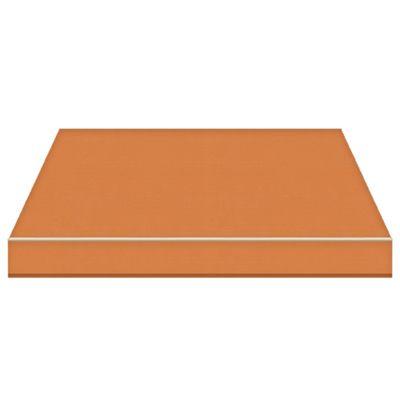 Tenda da sole a bracci Tempotest Parà 350 x 210 cm arancione Cod. 54 ...