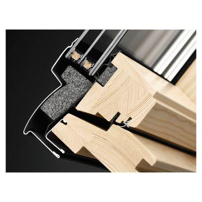 Finestra per tetto velux ggl prezzi e offerte online for Finestre velux offerte