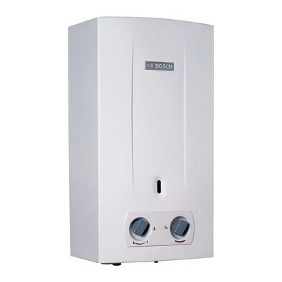Stufe, Climatizzatori E Idraulica Scaldabagno A Gas Bosch Junkers Therm  T2200 11 Metano