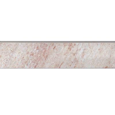 Pavimenti E Rivestimenti Battiscopa Quarzite Ocra 7,5 X 30,2 Cm
