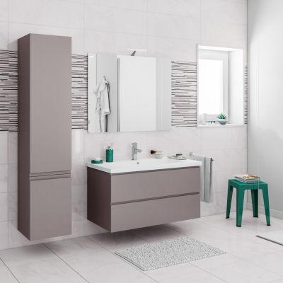 Mobile bagno Gola L 95 cm: prezzi e offerte online