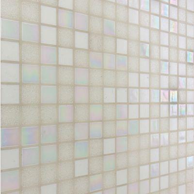 Mosaico White plus 32,7 x 32,7 cm bianco: prezzi e offerte online