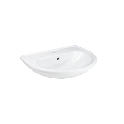 lavabo sospeso ceramiche dolomite clodia: prezzi e offerte online - Lavabo Bagno Da Incasso Dolomite
