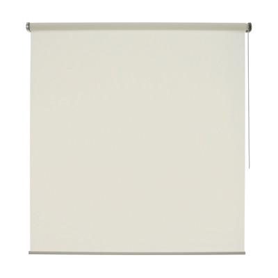 Tenda a rullo mesh bianco 160 x 250 cm prezzi e offerte for Paravento leroy merlin