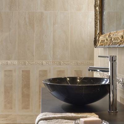 Piastrella versail classico 25 x 70 prezzi e offerte online - Paraspigoli per piastrelle bagno ...