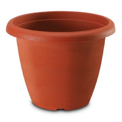Vaso terrae 50 cm cotto prezzi e offerte online for Vaso terracotta leroy merlin