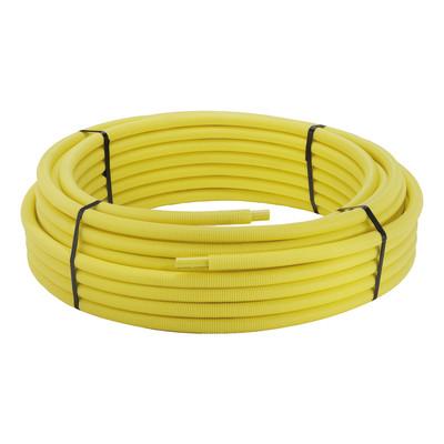 Tubo multistrato gas con guaina corrugata emmeti 20 mm - Diametro tubo multistrato per bagno ...