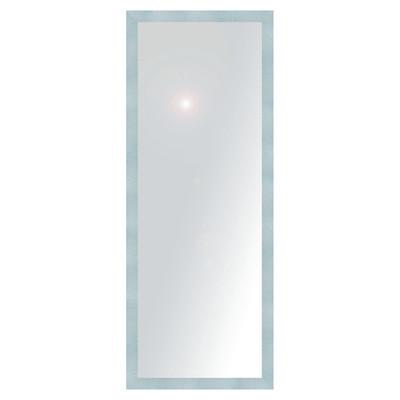 Specchio new york alluminio 70 x 180 cm prezzi e offerte - Alluminio lucidato a specchio ...