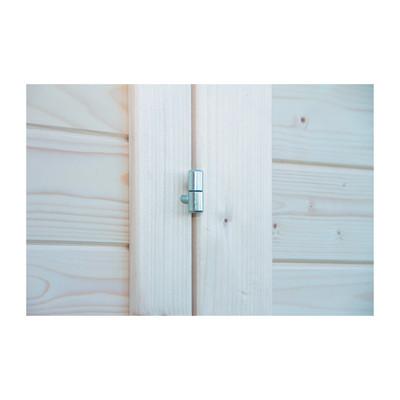 Casetta in legno Sally 282 x 222 cm, spessore 18 mm: prezzi e ...