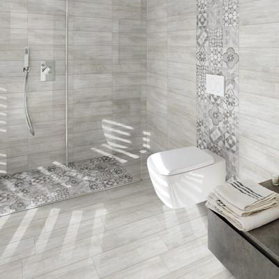 Leroy Merlin Laminato Bagno: Come arredare il bagno in maniera funzionale fai da te leroy merlin.