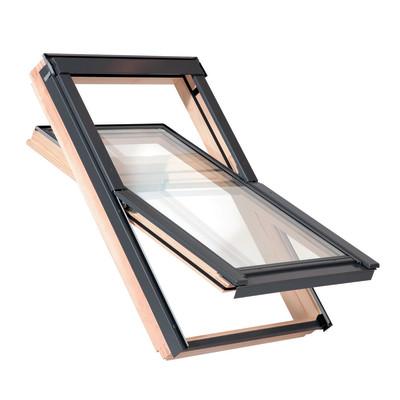 Finestra per tetto aaxm6a prezzi e offerte online - Finestre per scale ...