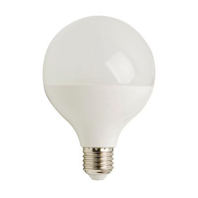 Lampadina LED Lexman E27 =125W globo luce calda 150 ...