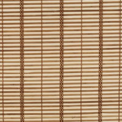 Tenda a pacchetto saigon legno naturale 90 x 250 cm for Leroy merlin tende a pacchetto
