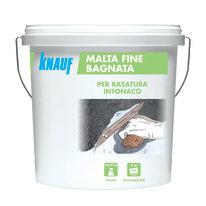 Malta fine bagnata Knauf 5 kg