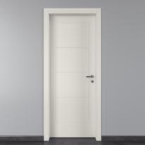 Porta da interno battente Ribera 60 x H 210 cm sx