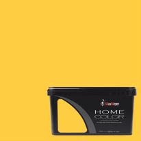 Idropittura lavabile Home Color soleado 2,5 L Max Meyer