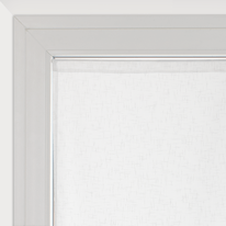 Tendina a vetro per finestra Girasoli naturale 75 x 160 cm
