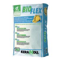 Colla in polvere Kerakoll Bioflex C2 grigio 25 kg