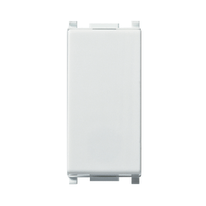 Interruttore 10A 1P Illuminabile Vimar 0R14000 Plana bianco