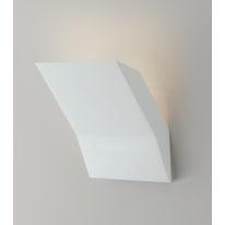 Applique Gesso Montblanc L 14 x H 20 cm