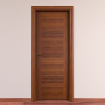 Porta da interno battente Tower 90 x H 210 cm dx