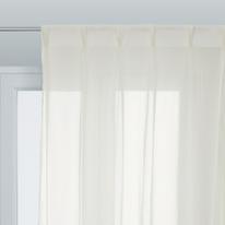 Tenda Elisa beige 140 x 280 cm