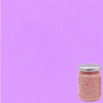 Colore acrilico rosa Babydoll silk opaco 130 ml Fleur